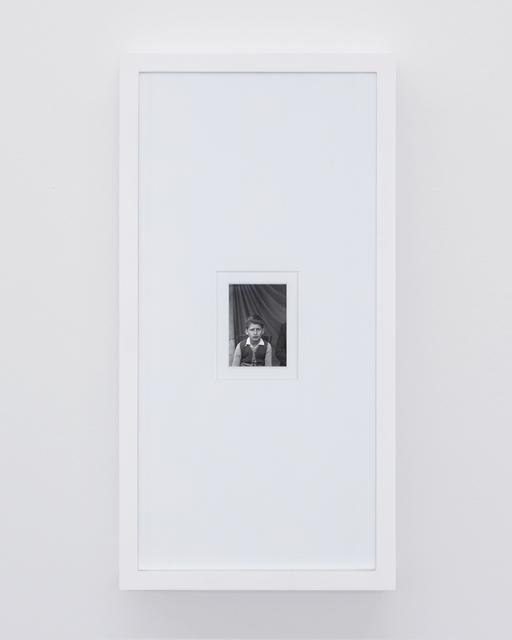 , 'THE GAZE OF MEDUSA (Mother & Child),' 2016, Baert Gallery