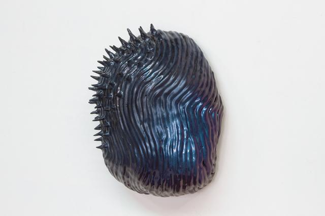 , 'Classic shiny-shiny,' 2017, Galerie Nicolas Robert