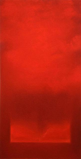 , 'Okeanos XIII,' 2013, David Lusk Gallery