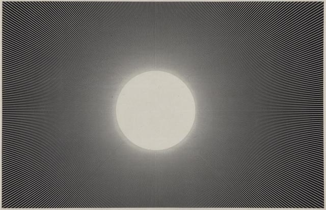 , 'Untitled (1:15:43pm),' 2016, Anthony Meier Fine Arts