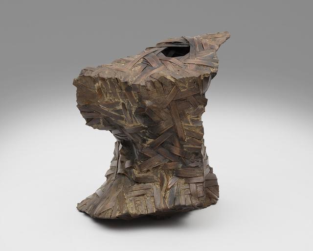 , 'Crag,' 2016, TAI Modern