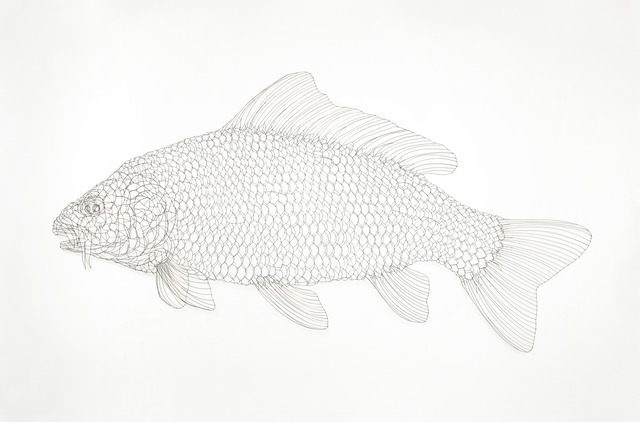, 'The Fish 88210,' 2008, Gallery Hyundai