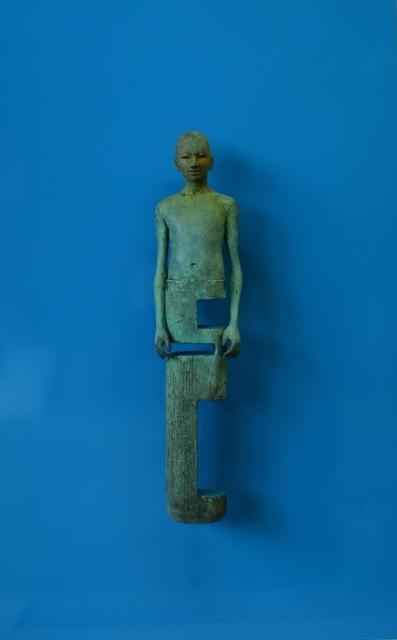 , 'Aluminium VII,' 2018, Nil Gallery