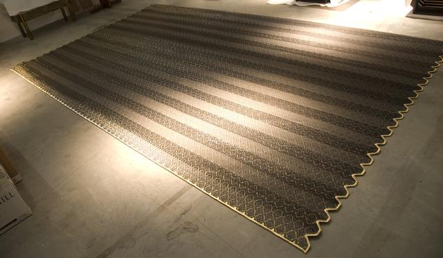 , 'Ochos Area Rug,' 2013, Cristina Grajales Gallery