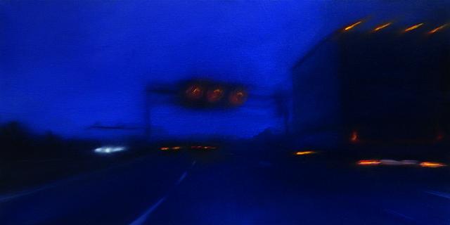 MANUEL RUMPF, 'O.T.', Aki Gallery