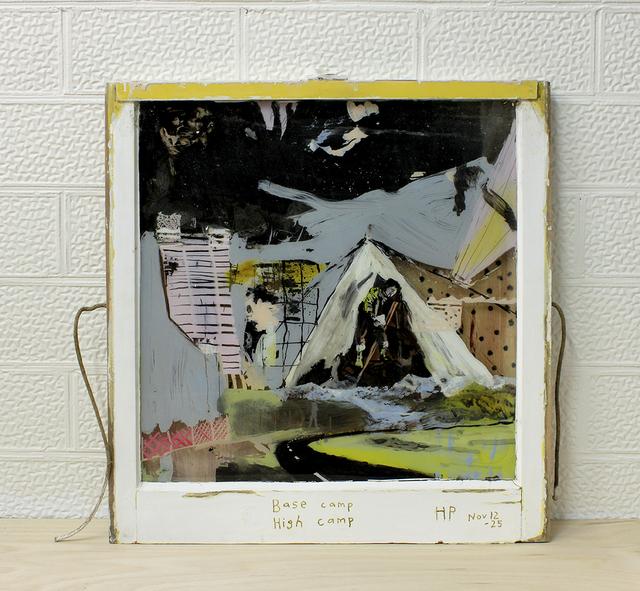 , 'the surveyor ,' 2019, Michael Bugelli Gallery
