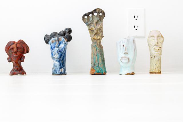 , 'MET Gala Sculpture Series,' 2019, Assembly Room