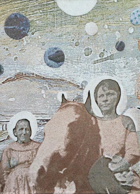 , 'Many Moons,' 2016, Arusha Gallery