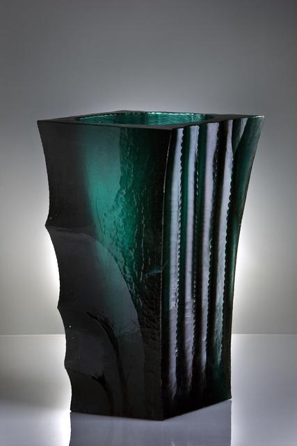 Anna Polanská, 'Cliff I', 2008, Galerie Kuzebauch