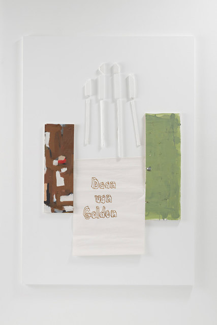 , 'Flag Halyard,' 2017 (2009-2002), Bortolami