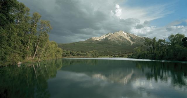 , 'Mountain IV,' 2005, MASS MoCA