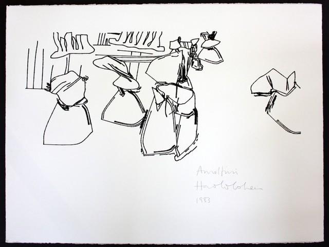 , 'Untitled,' 1983, DAM Gallery