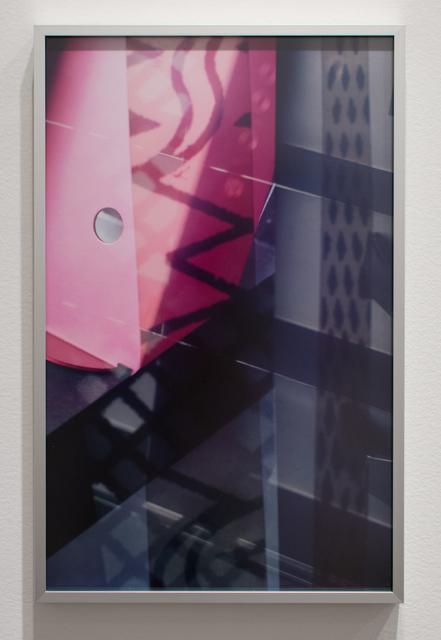 , '211010107_Aluminum Coin Tray_$10.00 Capacity_2,' 2017, Hamiltonian Gallery