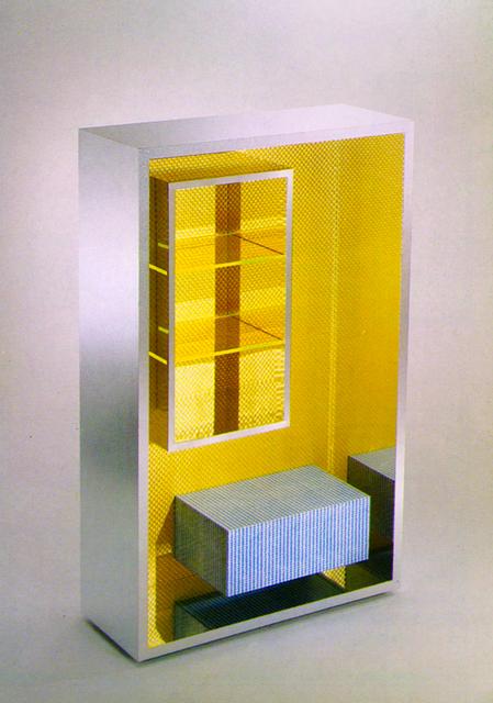 , 'Luna,' 1999, Galleria Luisa Delle Piane di Percassi Luisa