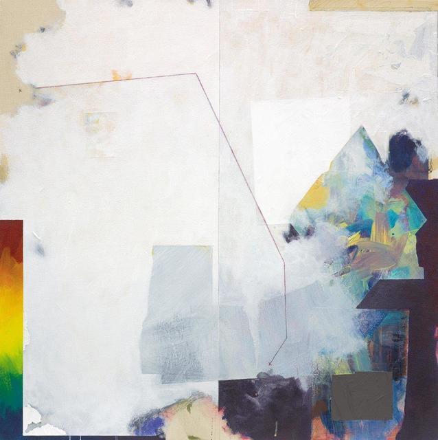 Edward Holland, 'The Ram (Version 3)', 2016, NAVA Contemporary