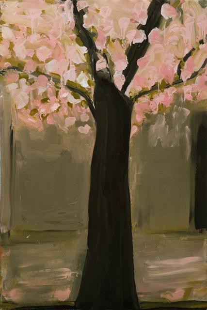 , 'Blossom Tree 1,' 2016, Tayloe Piggott Gallery