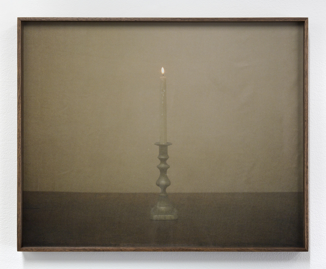 , 'Candle,' 2018, Night Gallery