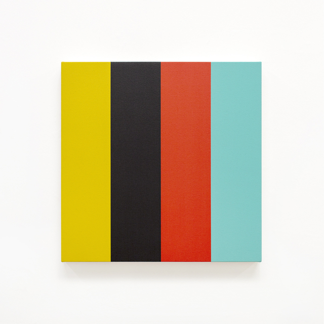 Jeff Kahm, 'Infinity No. 6', 2019, William Havu Gallery