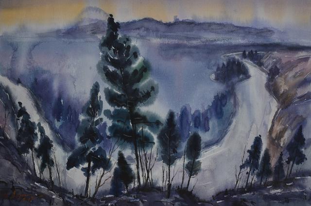 , 'Uurtiin tokhoi,' 2016, Best Art Gallery