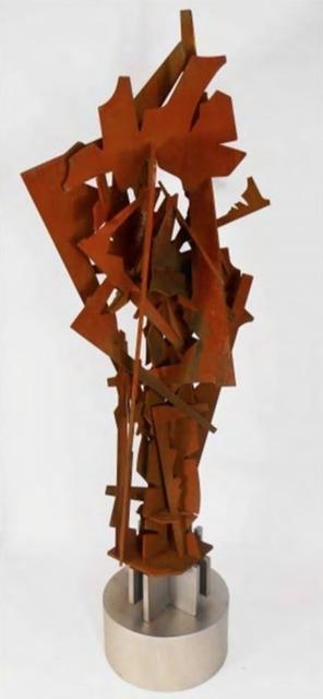 , 'Evanesce,' 2013, Joerg Heitsch Gallery