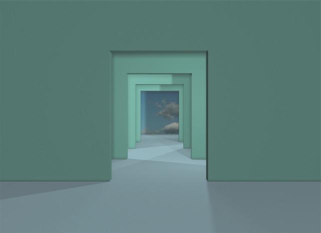 , 'Transfer,' 2013, Gallery Chosun