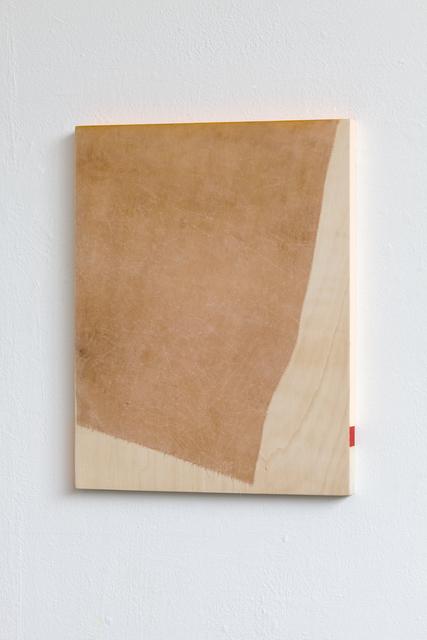 , 'Tabitha Silk,' 2013, Ingleby Gallery