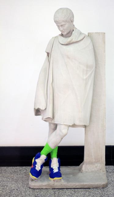 , 'Athlete,' 2013, Ekavart Gallery