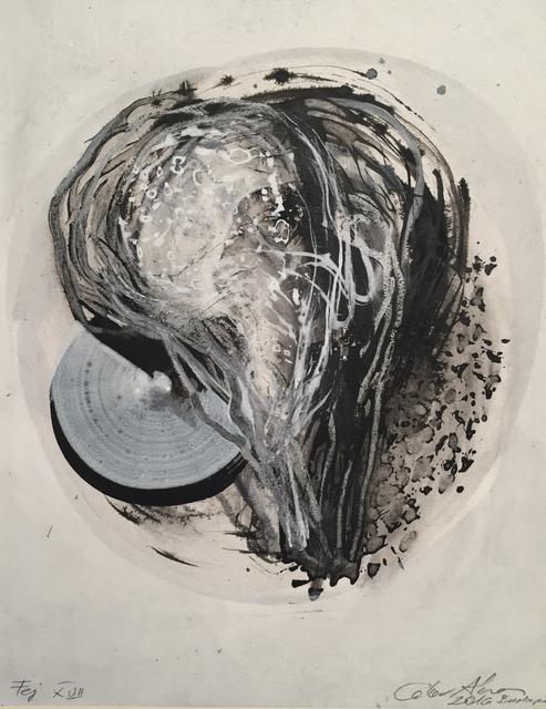 , 'Head XVII,' , Faur Zsofi Gallery