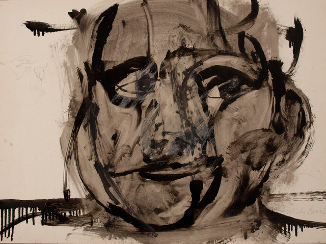 Nicolas Carone, 'Untitled (W-1245-S)', 1963, Cavalier Ebanks Galleries