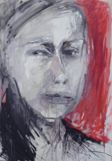 """, '""""Youth"""",' 2018, Krokin Gallery"""