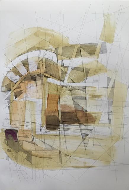 , 'Perugia Porte,' 2016, Alessandro Berni Gallery