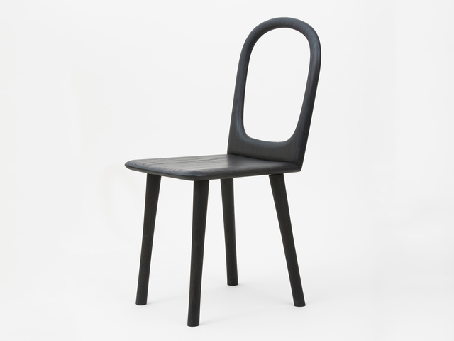 , 'Bow Back Chair,' 2016, Patrick Parrish Gallery