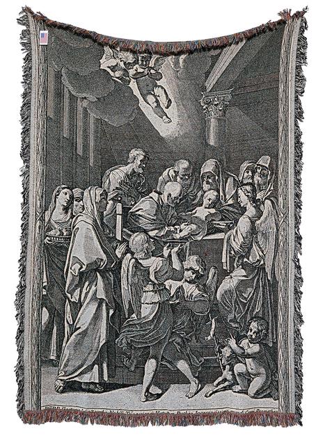 , 'The Circumcision of Christ (Giovannini),' 2016, Contini Art UK