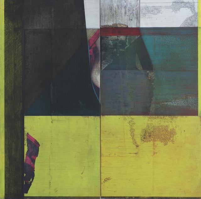 Teresa Booth Brown, 'Associative', 2015, Michael Warren Contemporary