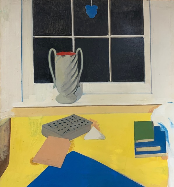 Peter Rappoli, 'By the Window', 1971, The Michael Thomas Collection