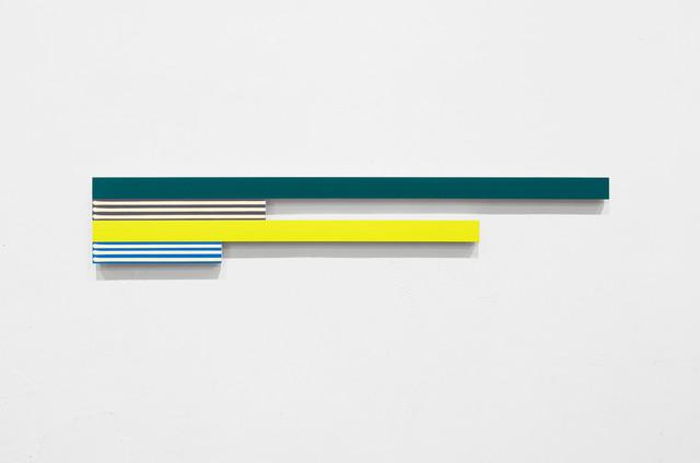 , 'Adde 47,' 2018, Victor Lope Arte Contemporaneo