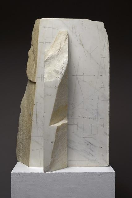 , 'Direcciones variadas,' 1985, Alejandra von Hartz Gallery