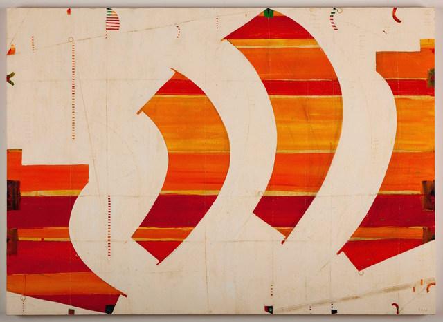 , 'Pietrasanta C10.36,' 2010, Octavia Art Gallery