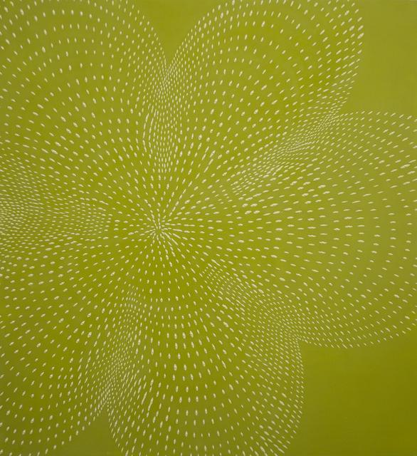 , 'Unfolding,' 2014, Anglim Gilbert Gallery