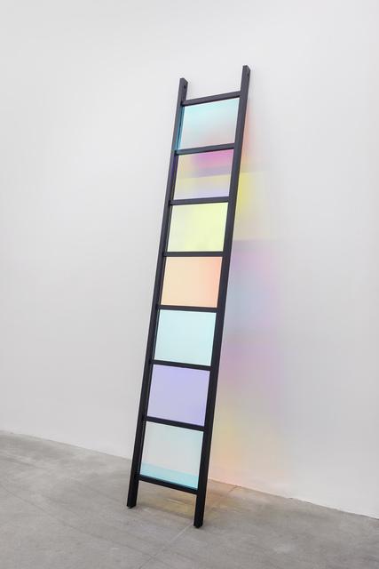 , 'Ladder,' 2018, Casa Triângulo