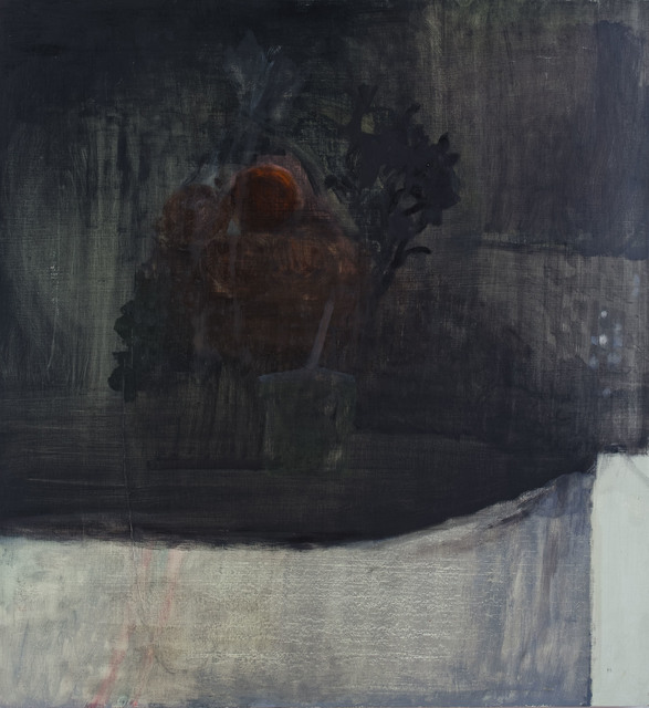 , 'Hospital View,' 2018, Nancy Margolis Gallery