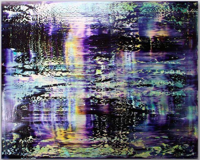 , 'Sunrise,' , Inception Gallery
