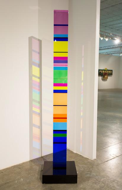 , 'Column #3088,' 2003, Mana Contemporary