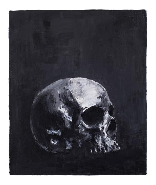 , 'Kapala 1,' 2015, Bernhard Knaus Fine Art