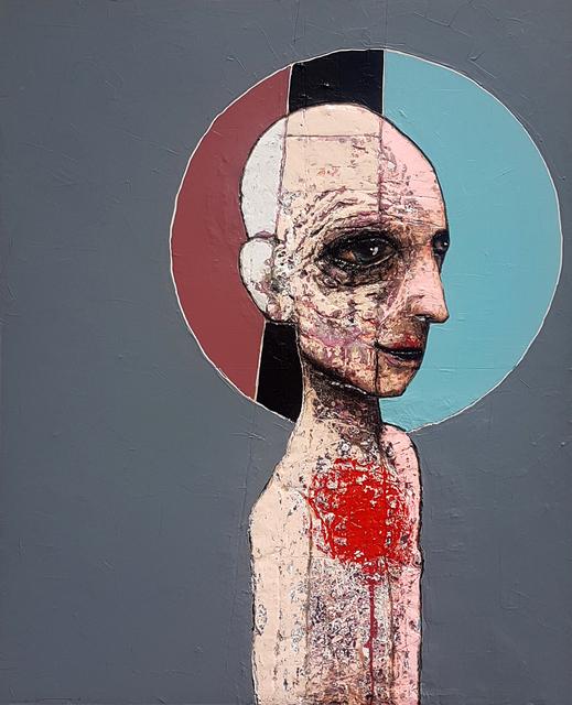 , 'La tête ou le coeur,' 2018, Thompson Landry Gallery