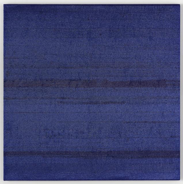 , 'Indigo,' 2015, Galerie Thaddaeus Ropac