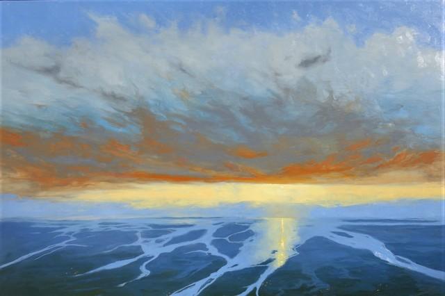 , 'The Immortal Flood,' 2019, STUDIO Gallery