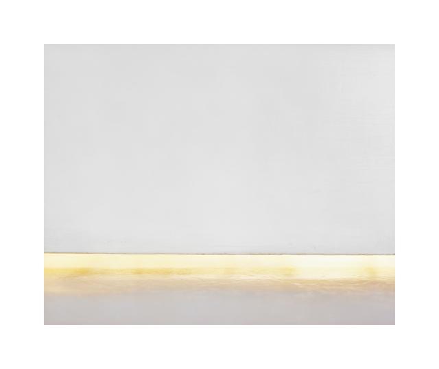 , 'Untitled (Light Under The Door),' 2015, Yancey Richardson Gallery