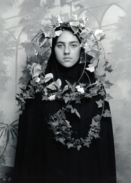 Untitled (From Women of Allah Series)