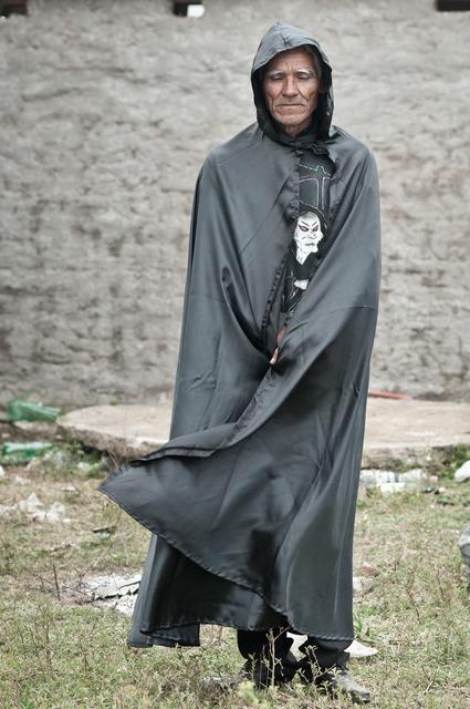 , 'Señor La muerte,' 2014, Militantes